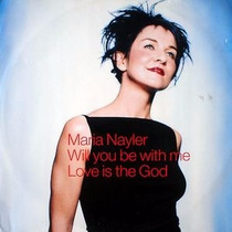 Maria Nayler Will You Be With Me 12