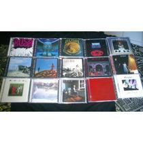 Rush - The Rush Remasters (importados Lacrados) Remaster Cd