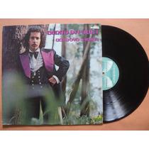 Benito Di Paula- Lp Um Novo Samba- 1973- Reedição!