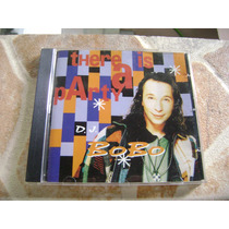 Cd - Dj Bobo There Is A Party Importado