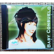 Cd Baby Consuelo - Baby Consuelo Coletânea 16 Músicas