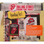 The Rolling Stones -from Vault -1982 - 2cds+dvd Set -lacrado