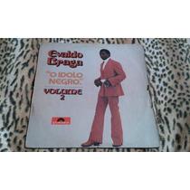 Lp Evaldo Braga - O Ídolo Negro Vol 2 (1972)