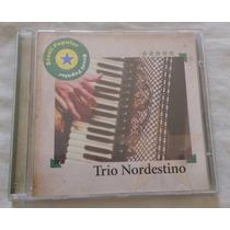 Cd Trio Nordestino Brasil Popular