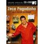 Zeca Pagodinho Uma Prova De Amor Edição Especial Dvd + Cd