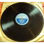 758 Mvd- Lp Disco 78 Rpm- Dec 50- Yma Sumac- Virgens Do Sol