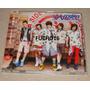 The Boss - Cd+dvd Love Bingo! Import Japão K-pop Kpop