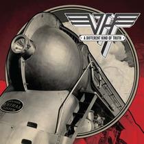 Cd Van Halen - A Diferent Kind Of Truth