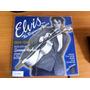 Lp Elvis - The Begining Years - Importado Com Album De Fotos