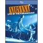Bluray Nirvana - Live At The Paramount