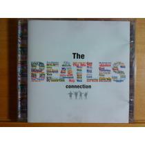 Cd The Beatles Connection Coletânea 1ª Ed. 2003 Raro Lacrado