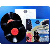 Lp Duplo Miles Davis - Bitches Brew - Imp. Japão Como Novo