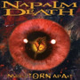 Cd Napalm Death -inside The Torn Apart