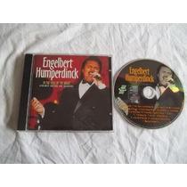 * Cds - Engelbert Humpedinck - Jazz
