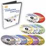 Curso Completo De Harmonia Funcional Em Dvd - 11 Dvds - Edon
