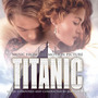 Cd Titanic Music From The Motion Picture