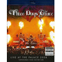 Three Days Grace-live At The Palace 2008 Blu-ray Import