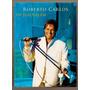 Roberto Carlos Dvd Em Jerusalem Novo Lacrado E Original