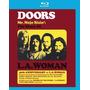 The Doors L.a.woman 40th Anniversary Mr.mojo Risin
