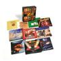 Zz Top-the Complete Studio Albums 1970-1990 Box Set