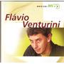 Cd - Flávio Venturini - Série Bis - Duplo E Lacrado