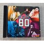 Cd Original - Jam 80 - Coletânea Revista Bizz
