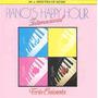 Cd Trio Caiowás - Piano