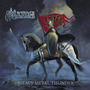 Saxon-heavy Metal Thunder Cd-novo-lacrado-importado