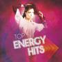 Cd Top Energy Hits A- Ha Milli Vanilli Pet Shop Boys...