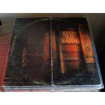 Black Oak Arkansas - Keep The Faith (importado, Original)