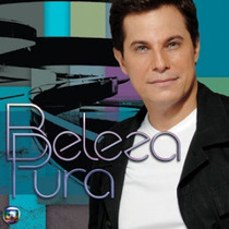 Cd / Beleza Pura (2008) Trilha Nacional Da Novela