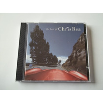 Chris Rea - Cd The Best Of - Importado!!!! - Raro!!!!
