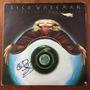 Lp Autografado - Rick Wakeman - No Earthly Connection