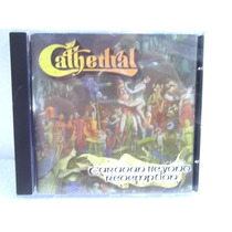 Cathedral Caravan Beyond Redemption Cd Original Estado Impec