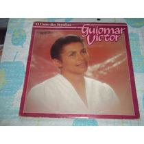 Lp Vinil Guiomar Victor O Canto Dos Serafins.