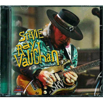 Cd Stevie Ray Vaughan Live Germany 1984 Steve Novo Lacrado!