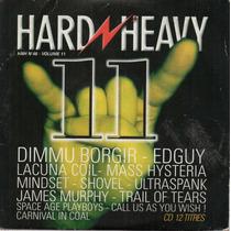 Cd - Hard N