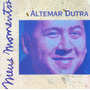 Cd - Altemar Dutra - Meus Momentos - Lacrado