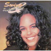 Cd Swing & Samba Rock Brasil - Novissímo