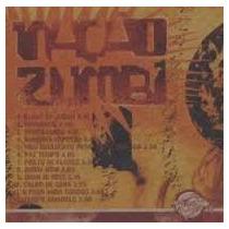 Cd Nação Zumbi - Bebadogroove 1