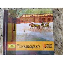 Coleção Folha Mestres Da Música Clássica - 08 - Tchaikovsky
