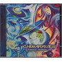 Chimarruts - Cd Todos Somos Um - 2004