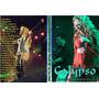 Dvd Banda Calypso No Expresso Brasil - Sp 2015