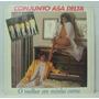 Lp Conjunto Asa Delta - O Melhor Em Minha Cama - Brasidisc