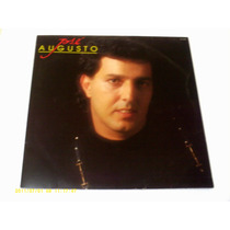 José Algusto - Rca 1987 - Promocional - Lp Excelente Estado