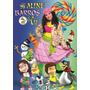 Aline Barros Dvd Cia 1 Original