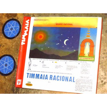 Cd Tim Maia - Racional Vol. 1 (1975) Digibook
