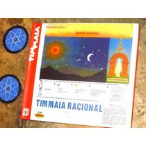 Cd Tim Maia - Racional Vol. 1 (1975) Digibook