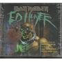 Iron Maiden - Ed Hunter Box Com 3 Cds Novo Raro Frete Grátis