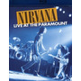 Nirvana-live At Paramount Blu-ray - Import